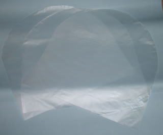 Click here to view 12'' LP Rice Paper Inner Sleeves