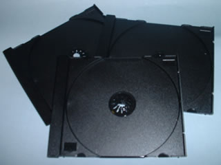 Click here to view CD trays