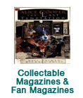 Collectable Magazines & Fan Magazines