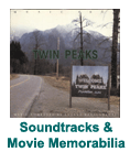 Soundtracks & Movie Memorabilia