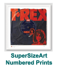 Numbered Prints from SuperSizeArt